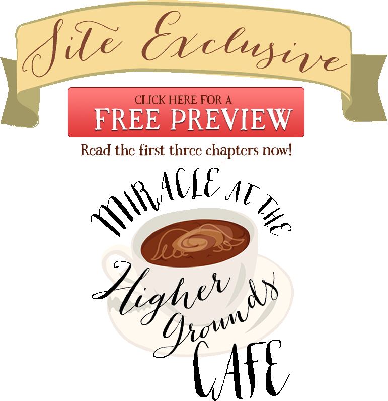 Click here to preview 'Miracle at the Higher Grounds Cafe'